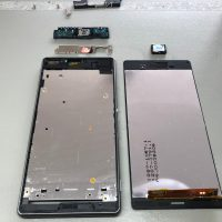 アイフォン修理を得意としております。