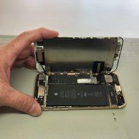 iphone修理を得意としております。